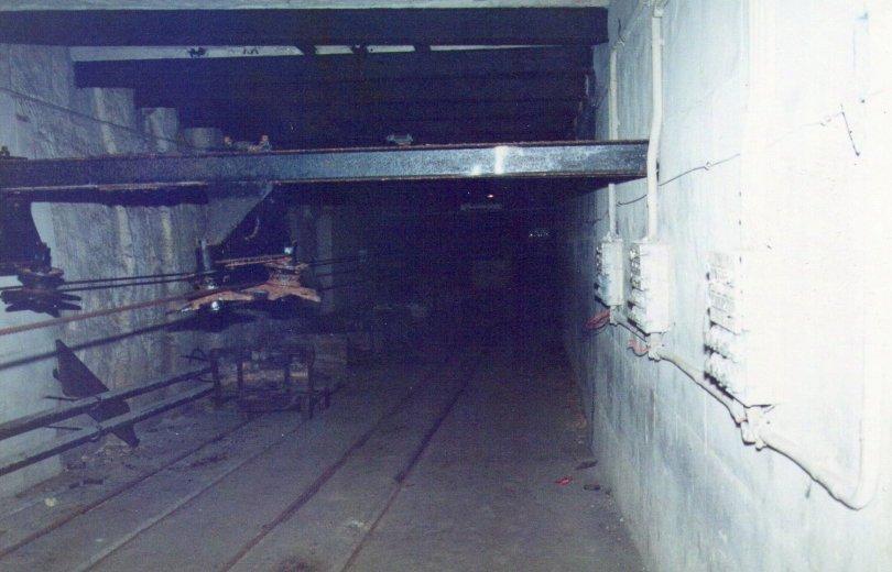 Cableway