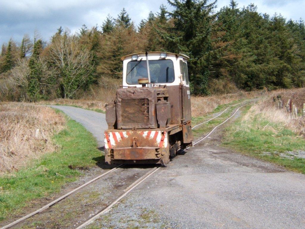 Wagonmaster LM205