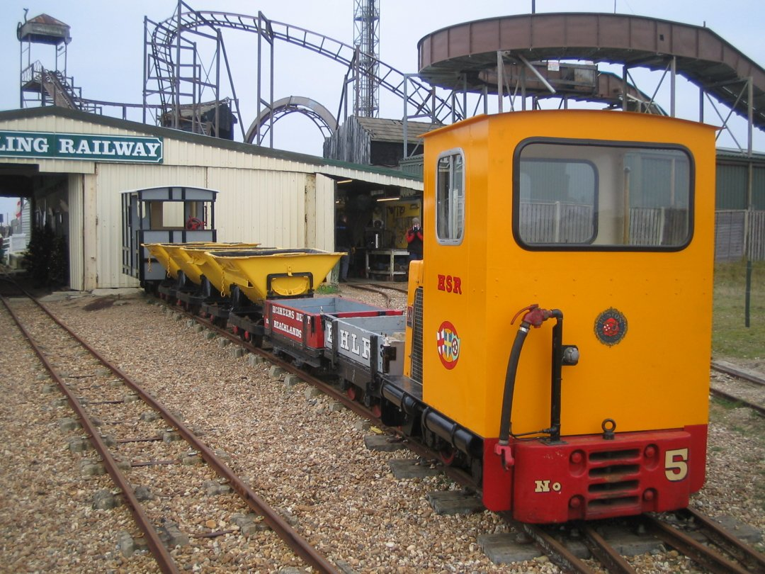 Edwin and Goods in Beachlands yard