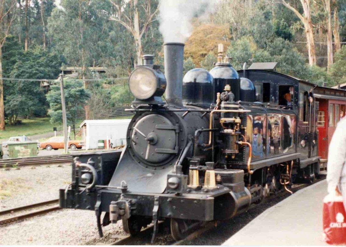 18A Belgrave 1990
