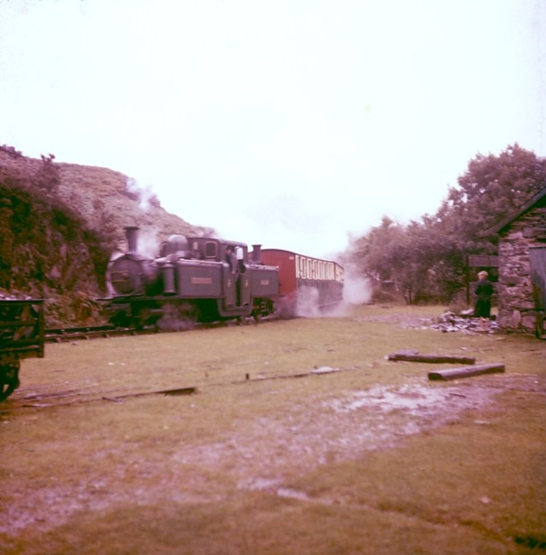 Tanybwlch 1960