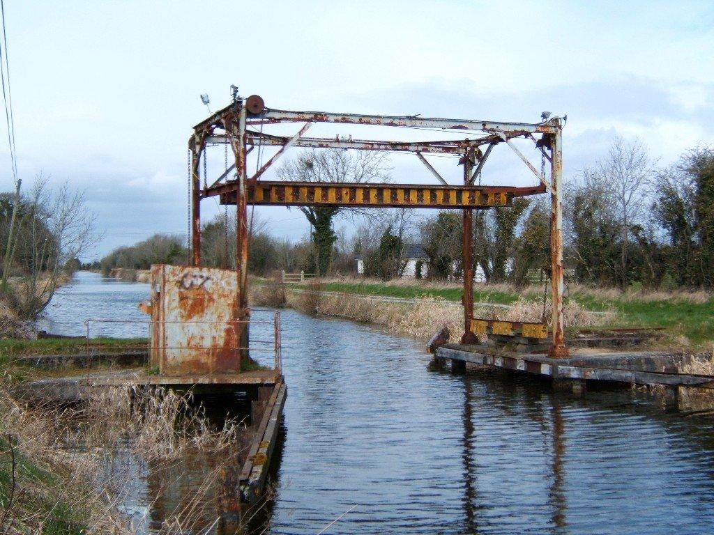 Allenwood Bridge