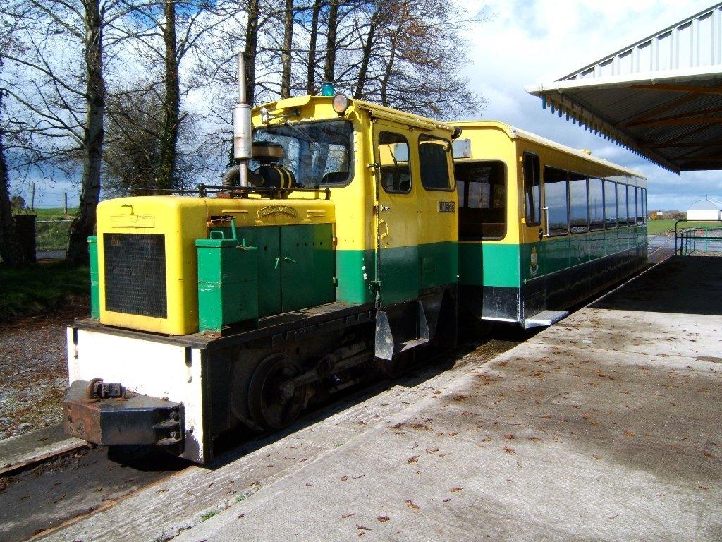 LM323 Blackwater