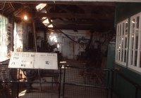 Launceston Steam Museum Workshop