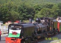 Rhyd Ddu Extension Opening Day