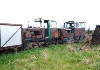 Wagonmasters Mountdillon