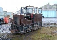 Hydraulic Wagonmaster LM252