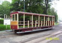 Trailer 49 at Laxey