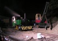 Sezela No4 at Steam Glow