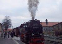 99 7232 at Wernigerode