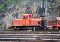 Railtracktor
