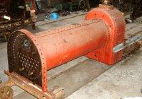 Dorothea's boiler