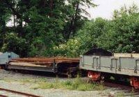 P.Way Train