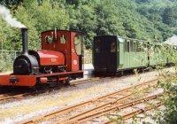 Elidir and Train