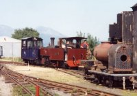 Shunting Russell