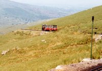 Diesel nears summit