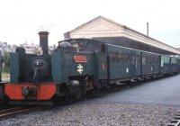 No.7 at Aberystwyth