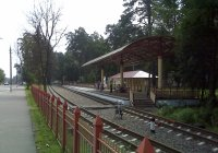 Yunost Station