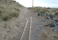 fairbourne disused line