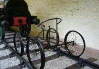 Dinorwig Rail Cycle