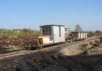 Track Maintaince Train