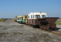 Clonmacnoise & West Offaly Railway