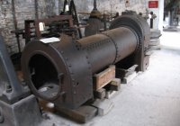 Spare Boiler