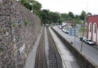 View Form Footbridge