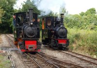 West Lancs Light Railway - Utrillas and Montalban