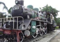 Thai Railways 4-6-2