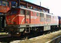 Narrow gauge in Bulgaria