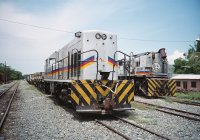 Ferrocarril del Caribe