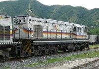 Ferrocarril del Atlantico