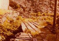 Llechwedd quarry incline