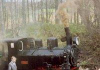 Naklo raising steam