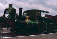 Listowel and balybunion Railway