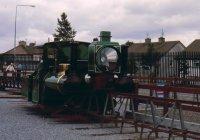 Listowel Train