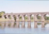 Baleydehob Viaduct, Schull & Skibereen Light Railway