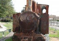 Locomotive #5