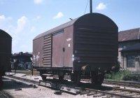 Transporter wagon