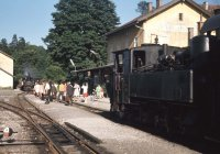 Steyr station