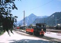 Jenbach station