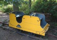 Quarry car