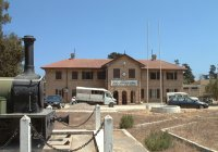 Famagusta station