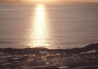 Sunrise at Penlee