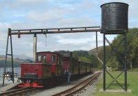Pontsticill station