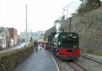 138 at Caernarfon