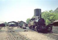 Tournon depot