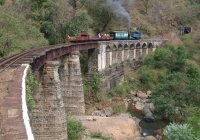 Adderley Viaduct