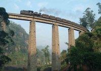 Badong viaduct